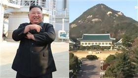 金正恩,金日成,脫北者,太陽節,韓國國家情報院,池成浩