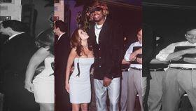 謝謝喬丹?成人網小蟲豔星妻搜尋激增 Michael Jordan,紀錄片,最後之舞,Dennis Rodman,Carmen Electra,Pornhub 翻攝自推特