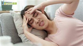 名家專用/NOW健康/只要低頭、睡覺轉身,頭部轉動時就會出現天旋地轉、頭暈和想吐症狀,很有可能是耳石脫落。(勿用)