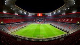 ▲德甲將在5月15日恢復比賽。(圖/翻攝自拜仁慕尼黑推特)