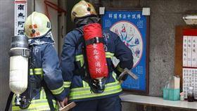 北市建築物室內裝修或用途變更須檢討「施工中消防防護計畫」(圖/資料照)