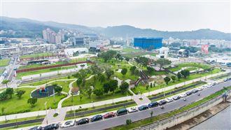 買進台北市北投高綠覆環境吸引自住客