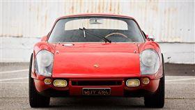 ▲保時捷904 Carrera GTS。(圖/翻攝Gooding&Co網站)