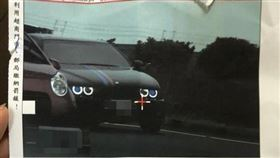 BMW,國道,龜速車,超車道,討拍,爆料公社