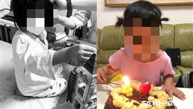 5歲白血病女童等捐骨髓/家屬授權提供