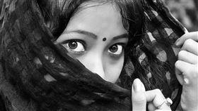 ▲印度女人(圖/翻攝自pixabay)