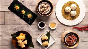 六福萬怡酒店推出的「2020怡饗天開 港點吃到飽」活動。(圖/業者提供)