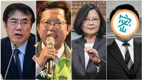 台灣有0負評民選官員?網一致點名「他」:真的不錯,組合圖/資料照
