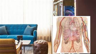 新婚男腎功能衰退 「屋子有毒」害的