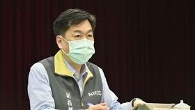 0506 CDC 疾管署 指揮中心 記者會 張上淳 陳時中 陳宗彥 周志浩 莊人祥