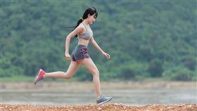 晨跑,跑步,運動,健身 圖/pixabay