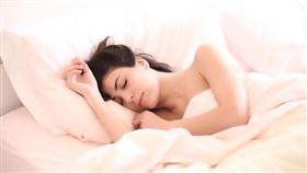 ▲床;睡覺;做夢(圖/翻攝自pixabay)