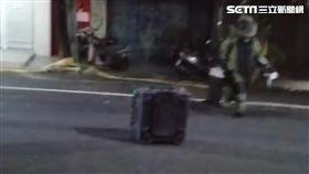 高雄,楠梓,爆裂物,防爆小組 翻攝畫面
