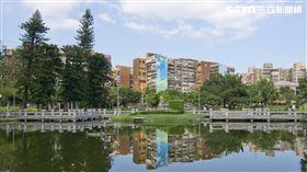 青年公園。(圖/記者陳韋帆攝影)