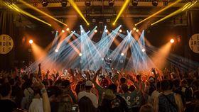 演唱會,派對,趴踢,示意圖/翻攝自pixabay