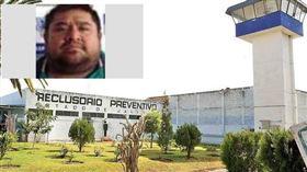 冷血斬首12人 大毒梟不敵武漢肺炎 墨西哥,Los Zetas,Moises Escamilla May,武漢肺炎,斬首 翻攝自推特