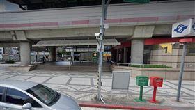 台北,唭哩岸,捷運站 (圖/翻攝google)