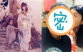 靈芝草人小童星凱凱(廖威凱)長大了 圖/鴻凱娛樂提供