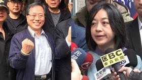 李來希 小燈炮媽王婉諭 圖/臉書