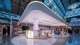 國際知名旅遊零售 DFNI大獎頒給台灣昇恆昌
