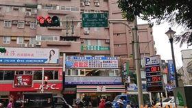東湖路1.18億元店面目前為7-11便利商店。(圖/全國不動產內湖捷運店提供)