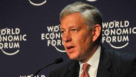 加拿大駐中國大使鮑達民支持對世界衛生組織和武漢肺炎疫情展開「嚴格審查」,但又說,審查應等到疫情危機結束後。(圖取自維基共享資源;作者World Economic Forum,CC by 2.0)