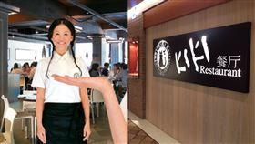 藍心湄,KiKi餐廳,歇業,疫情。翻攝自臉書