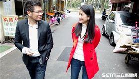 三立美女主播李文儀全新型態的專訪節目《大人物》,首集來賓YouTube共同創辦人陳士駿。
