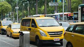 計程車/小黃/運將(記者陳弋攝影)