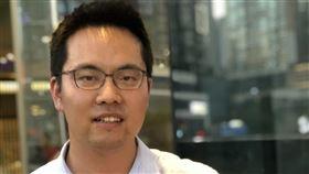 中國知名前記者張賈龍(圖)被控涉嫌「尋釁滋事」入獄10個月後,13日在貴陽市南明區法院首度開庭。(圖取自twitter.com/sylph1022)