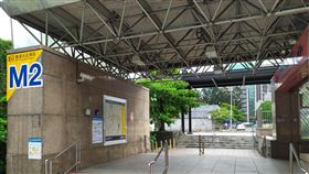 北捷5月中起將封閉4站出口。(圖/北捷提供)