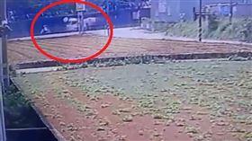 詹姓高中生騎車返家途中,和貨車司機相撞,不幸身亡(圖/翻攝畫面)