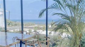宜蘭滿山望海海景咖啡廳,IG授權提供