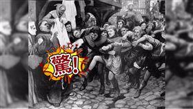 啥?「踢頭顱」比賽…十九世紀英國人超愛!