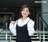王彩樺三立新聞網專訪。(記者邱榮吉/攝影)
