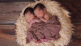 雙胞胎,鑑定,綠帽,親生(翻攝自 Pixabay)