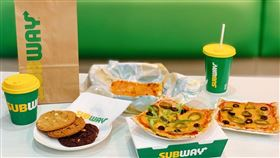 SUBWAY PIZZA