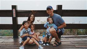 隋棠,Max,兒子,胎內記憶 臉書