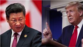 ▲抓到了!中國拒絕承認「竊取研究」…FBI逮捕這人狠打臉。(組合圖/資料照)
