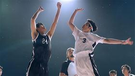 ▲蕭敬騰擔任《灌籃高手SLAM DUNK》正版授權手遊活動大使。(圖/喜鵲娛樂提供)
