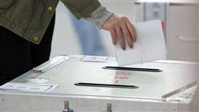 投開票所查詢系統今上線,民眾可自行上網參閱。(圖/中央選舉委員會提供)