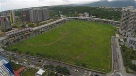 淡海新市鎮輕軌捷運淡水行政中心站周邊土地整體開發規劃將帶動新市鎮加速發展(圖/營建署)