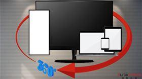 居家防疫促進連網電視觀看潮 沒落的載具再度崛起