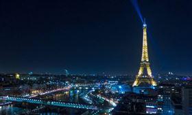 ▲英超球星在法國巴黎舉辦性愛趴。(圖/翻攝自推特)