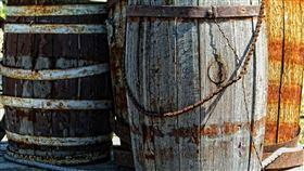古羅馬,浴桶,罪犯,穢物,屎尿,腐爛。(圖/Pixabay)