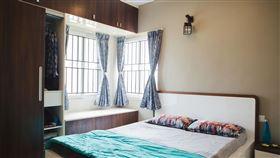 房間,衣櫃,衣櫥(圖/翻攝自pixabay)