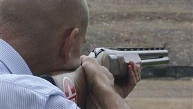 霰彈槍、射擊、開槍、黑人(示意圖/翻攝自PIXABAY