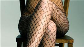 木訥,憑實力單身,網襪,性感,暗示,圈圈叉叉,pixabay