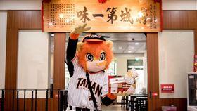 統一獅推出台南美食餐盒預購。(圖/統一獅提供)