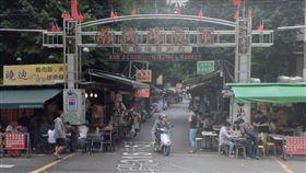 台北,南機場夜市(圖/翻攝google)